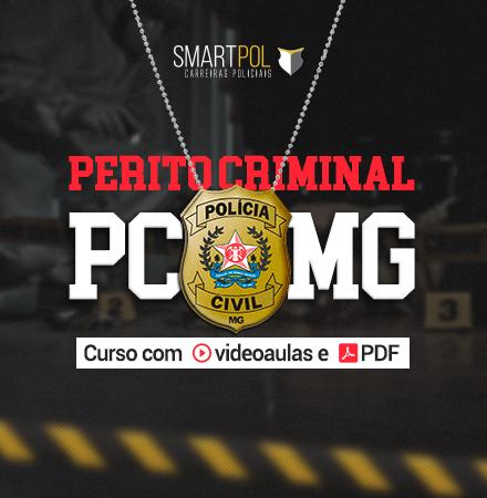 Banner Perito PC-MG