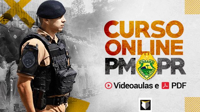 Polícia Militar do Paraná (Soldado e Bombeiro)