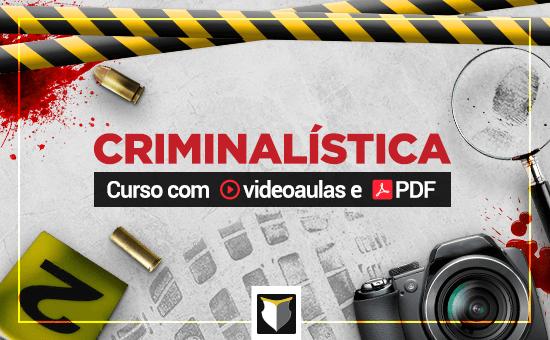 Curso de Criminalística